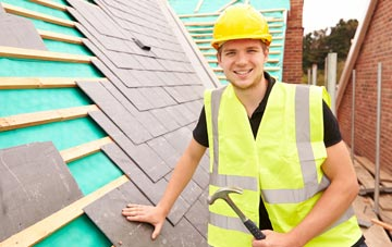 find trusted Craigton roofers