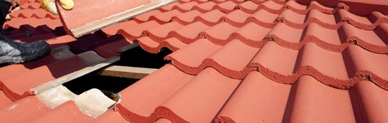 compare Craigton roof repair quotes